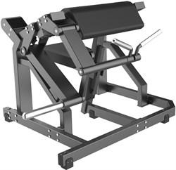 970 Бицепс-машина сидя (Biceps Curl) - фото 4618