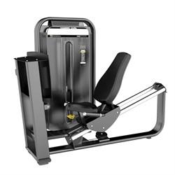 E-7003 Жим ногами (Leg Press). Стек 115 кг. - фото 4692
