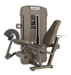 E-4002 Разгибание ног сидя (Leg Extension). Стек 135 кг. - фото 4817