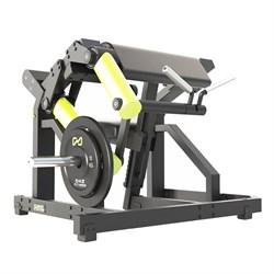 Y970Z Бицепс-машина сидя (Biceps Curl) - фото 4863