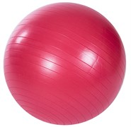 Гимнастический мяч PROFI-FIT, диаметр 55 см, антивзрыв