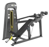 E-3013 Наклонный грудной жим (Incline Press). Стек 109 кг.