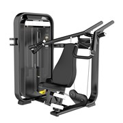 E-7006 Жим от плеч (Shoulder Press). Стек 110 кг.