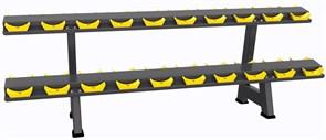 A3077 Стойка для гантелей  (Dumbell Rack)