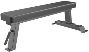 A3036 Скамья прямая горизонтальная (Flat Bench)