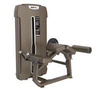 E-4001 Сгибание ног лежа (Prone Leg Cur). Стек 135 кг.