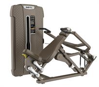 E-4006 Жим от плеч (Shoulder Press). Стек 109 кг.