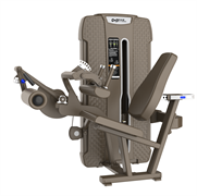 E-4023 Сгибание ног сидя (Seated Leg Cur). Стек 109 кг.