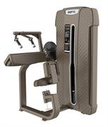 E-4028 Трицепс-машина сидя. Наклонная парта (Tricep Extansion). Стек 105 кг.