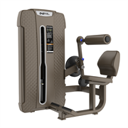 E-4073 Пресс-машина (Abdominal Isolator). Стек 105 кг.