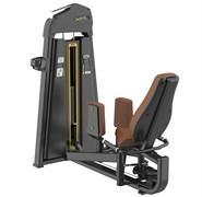 E-1089 Сведение/Разведение ног сидя Abductor & Adductor .Стек 95 кг