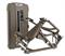 E-4006 Жим от плеч (Shoulder Press). Стек 109 кг. - фото 4822